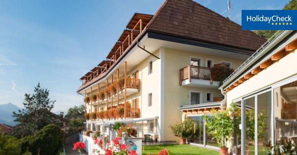 Haus an der Luck Barbian • HolidayCheck Südtirol