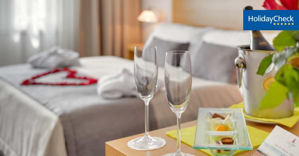 angebote hotel clement prag praha g nstig online buchen holidaycheck gro raum prag. Black Bedroom Furniture Sets. Home Design Ideas