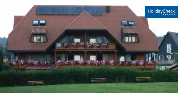 Hotel Garni Hinterzarten