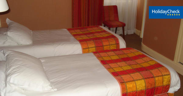 Angebote: Le Grand Hotel (Bayonne) günstig online buchen ...