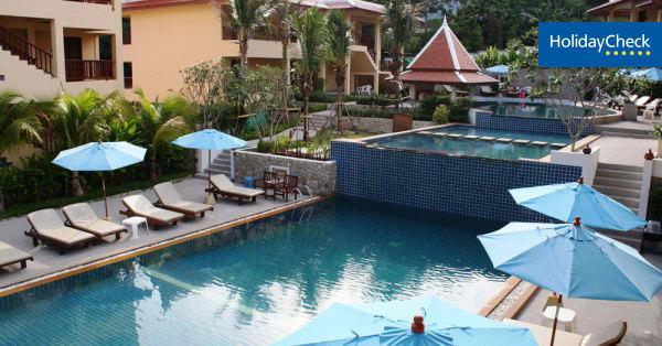 Baan Yuree Resort Spa