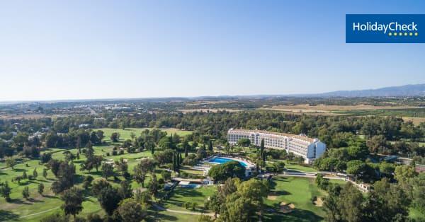 hotelbewertungen penina hotel golf resort in alvor. Black Bedroom Furniture Sets. Home Design Ideas