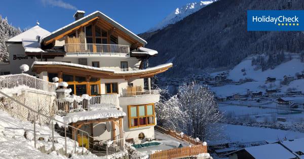 Hotel Bergwelt In See Paznaun