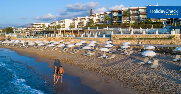 Kreta Karte Stalis.Alexander Beach Hotel Village Malia Holidaycheck