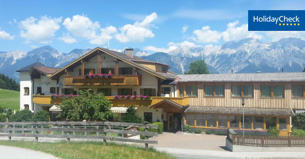 Hotels In Tulfes Osterreich