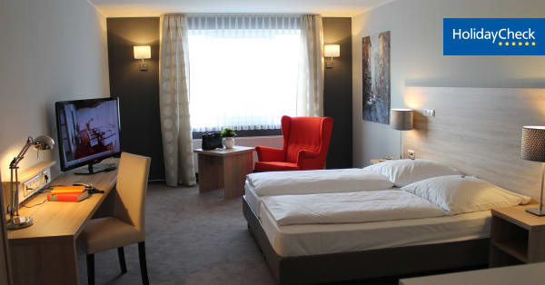 hotelbewertungen hotel westerfeld in hemmingen niedersachsen deutschland. Black Bedroom Furniture Sets. Home Design Ideas