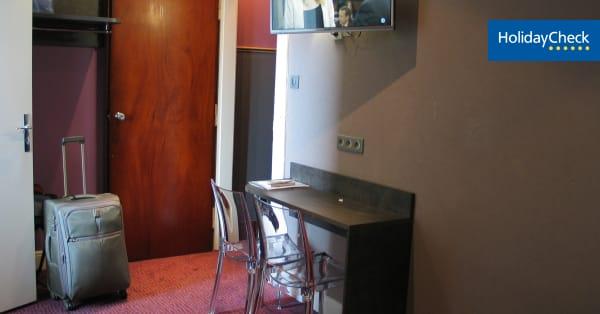 inter hotel moderne metz holidaycheck elsass lothringen frankreich. Black Bedroom Furniture Sets. Home Design Ideas