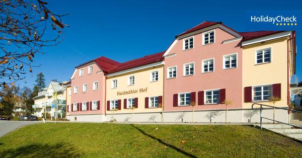 Hotel Tschechien Grenze