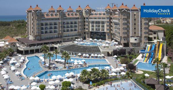 Side By Side Kühlschrank Neckermann : Side mare resort spa side kumköy u holidaycheck türkische
