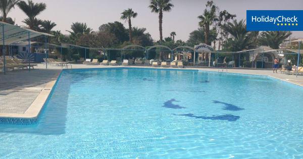 El Samaka Beach Hotel Hurghada
