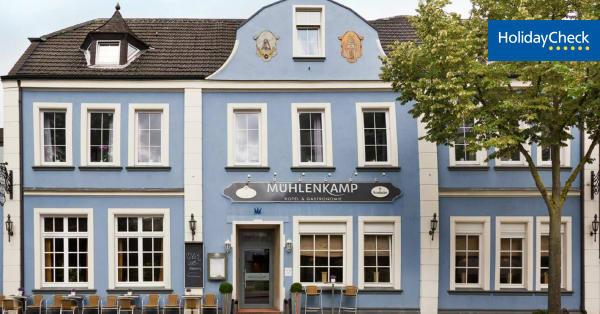 hotelbewertungen hotel m hlenkamp in oelde nordrhein. Black Bedroom Furniture Sets. Home Design Ideas