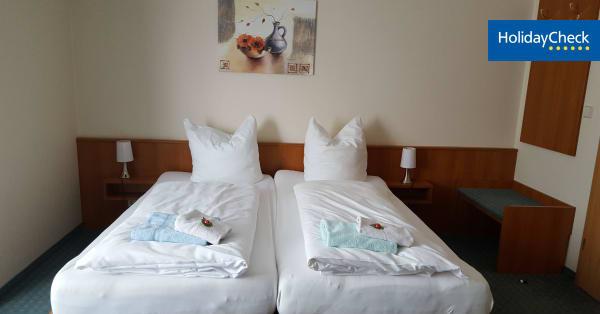 hotelbilder hotel pension agata berlin spandau holidaycheck. Black Bedroom Furniture Sets. Home Design Ideas