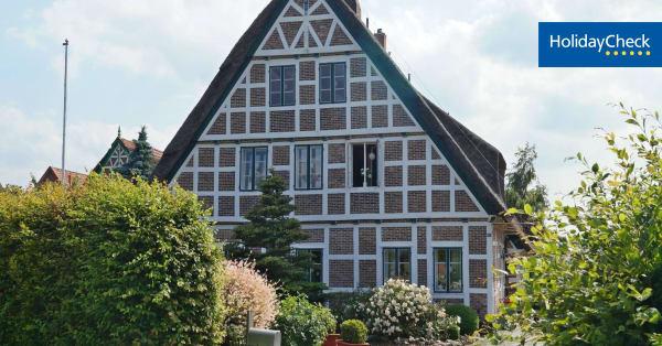 ferienwohnung ferien in der apfelscheune jork holidaycheck niedersachsen deutschland. Black Bedroom Furniture Sets. Home Design Ideas