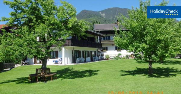 Garmisch Partenkirchen Gastronomie