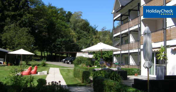 Hotelbilder Haus Katharina Bad Steben • HolidayCheck