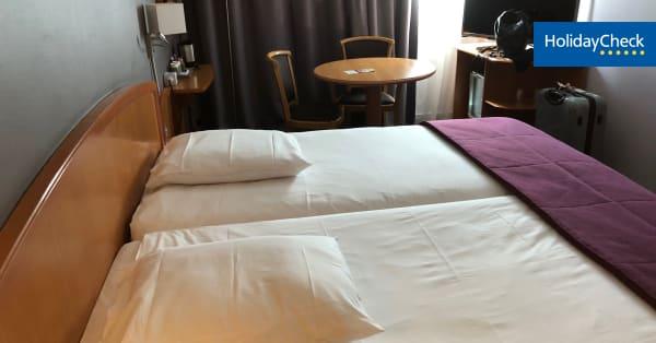 hotelbewertungen hotel mercure metz centre in metz elsass lothringen frankreich. Black Bedroom Furniture Sets. Home Design Ideas