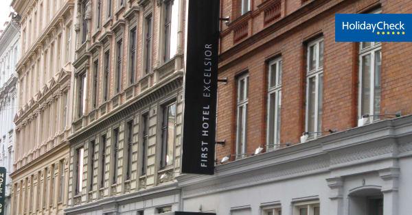 First Hotel Excelsior (Kopenhagen) • HolidayCheck (Kopenhagen   Dänemark)