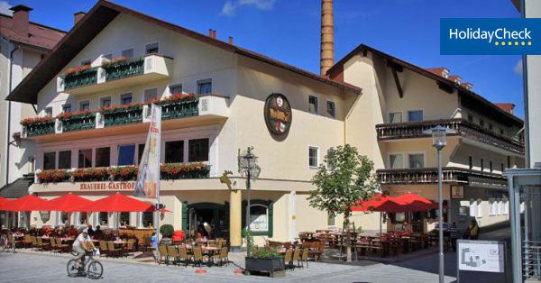 Hotel brauereigasthof hirsch sonthofen holidaycheck for Hotel in sonthofen und umgebung