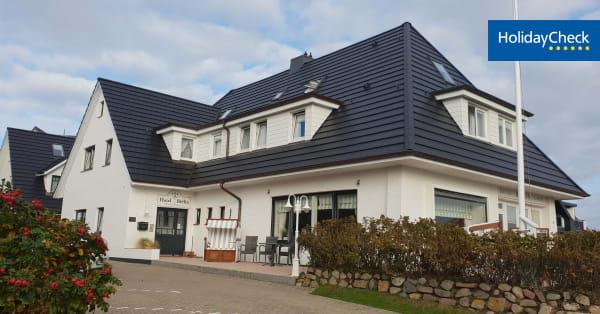 hotelbewertungen hotel berlin garni in wenningstedt braderup sylt schleswig holstein deutschland. Black Bedroom Furniture Sets. Home Design Ideas