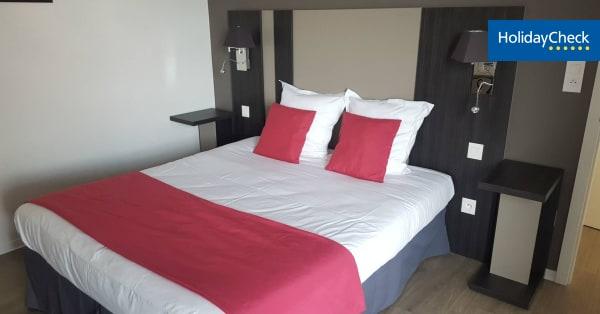 Odalys Appart Hotel La Rose D Argent