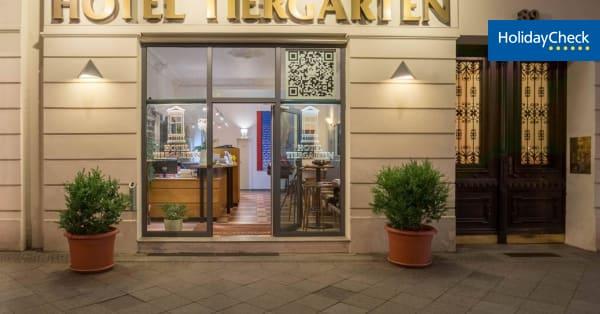 angebote tiergarten berlin berlin mitte g nstig online. Black Bedroom Furniture Sets. Home Design Ideas