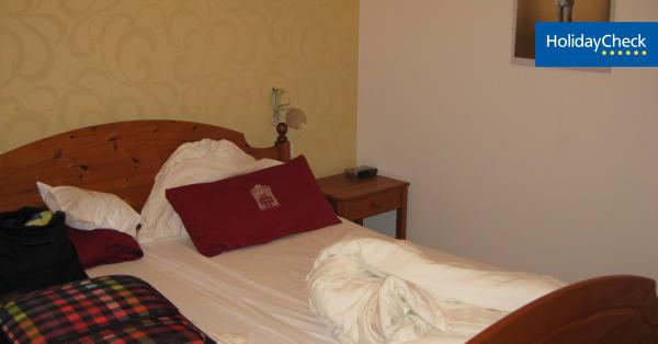 Romantik Hotel Deutsches Haus Pirna • HolidayCheck