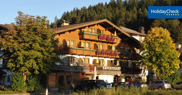 Hotel Klausen Kirchberg Bewertung
