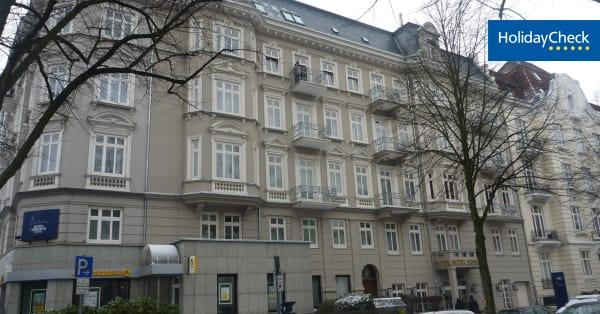 Hamburg Nobelviertel