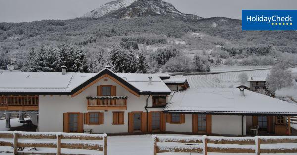 Agriturismo Berry House (Vattaro) • HolidayCheck (Trentino ...