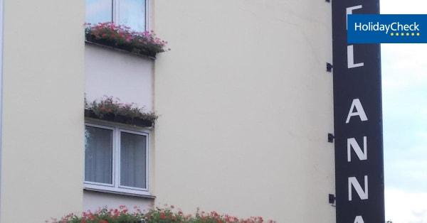 Hotel Anna Frankfurt