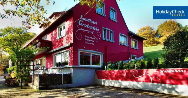 Landgasthof Grafenfels Lemberg Holidaycheck Rheinland Pfalz
