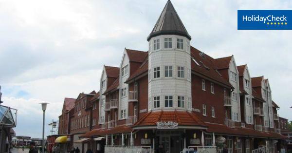 Jederzeit wieder hotel inselresidenz strandburg juist holidaycheck niedersachsen deutschland for Hotel juist schwimmbad