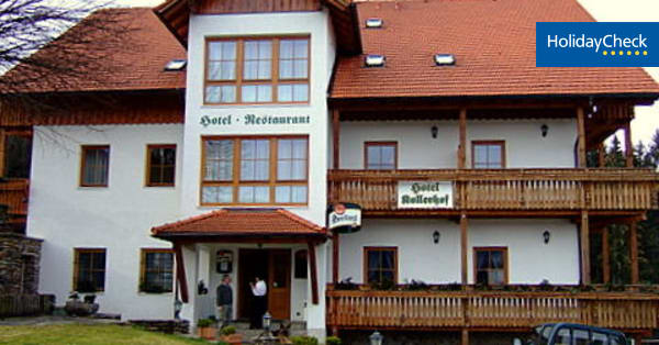 Kollerhof Hamry