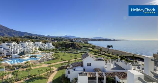 das hotel ist nur bedingt zu empfehlen hotel fuerte estepona estepona holidaycheck