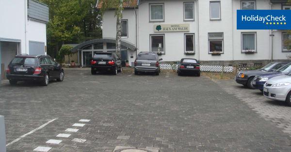 Hotelbewertungen Haus am Walde in Bad Fallingbostel