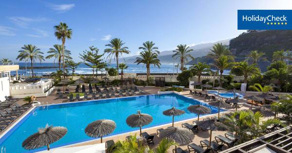 hotelbewertungen sol costa atlantis tenerife in puerto de. Black Bedroom Furniture Sets. Home Design Ideas