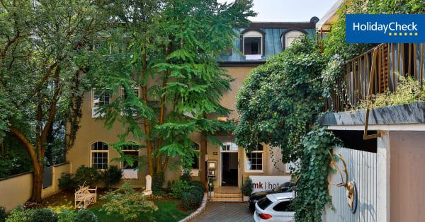 Mk Hotel M 252 Nchen Max Weber Platz M 252 Nchen Holidaycheck