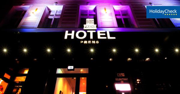 angebote hotel prens berlin berlin friedrichshain. Black Bedroom Furniture Sets. Home Design Ideas