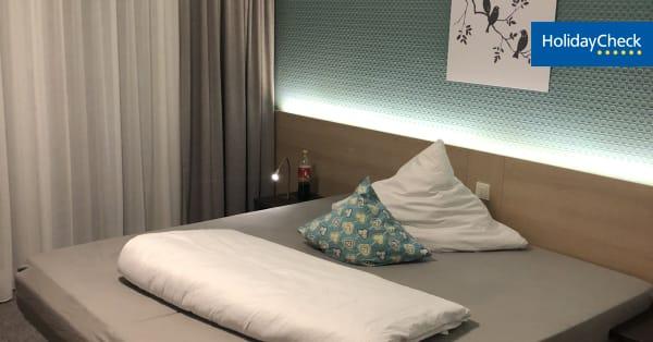 hotel am markt ennigerloh holidaycheck nordrhein westfalen deutschland. Black Bedroom Furniture Sets. Home Design Ideas