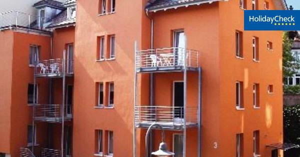 hotelbewertungen haus rheinblick in konstanz baden w rttemberg deutschland. Black Bedroom Furniture Sets. Home Design Ideas