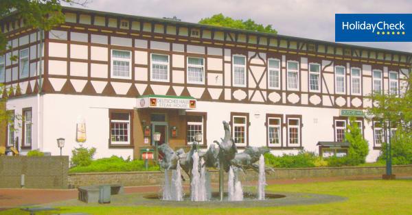 Angebote Hotel Deutsches Haus Munster günstig online