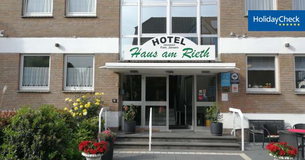 Haus am Rieth Nettetal • HolidayCheck Nordrhein