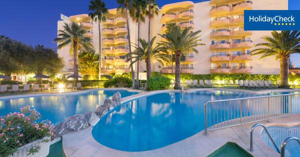 hotelbewertungen aparthotel alcudia beach in alcudia. Black Bedroom Furniture Sets. Home Design Ideas