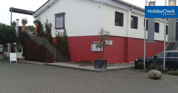 Hotel Haus Berger Rodenkirchen • HolidayCheck Nordrhein