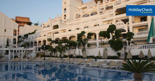 Www Hotel Mirage Los Christianos Teneriffa