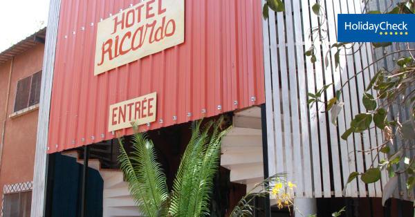 Hotel Ricardo (Ouagadougou) • HolidayCheck (Burkina Faso