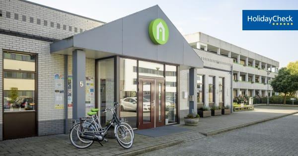 Hotel In Venlo Gunstig