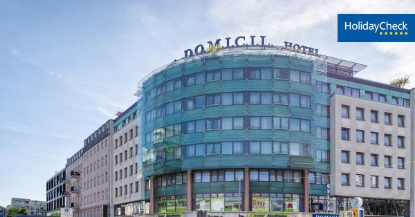 angebote hotel domicil berlin by golden tulip berlin. Black Bedroom Furniture Sets. Home Design Ideas
