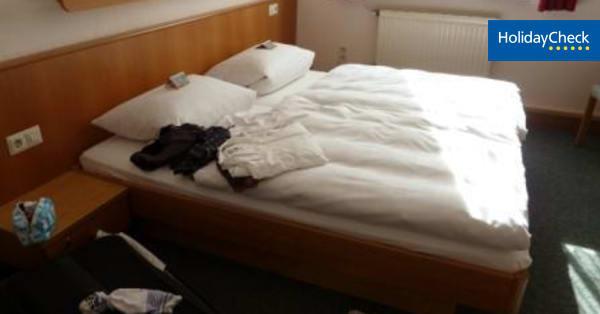 g nstig wohnen super service hotel fruth garni germering holidaycheck bayern deutschland. Black Bedroom Furniture Sets. Home Design Ideas
