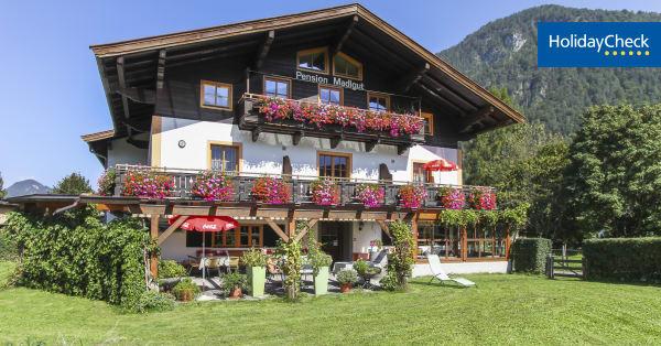 Bauernherbst | Salzburger Saalachtal | rockmartonline.com
